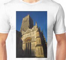 St Mary's Church, Woodbridge Unisex T-Shirt