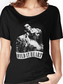 WILD AT HEART - DAVID LYNCH Women's Relaxed Fit T-Shirt