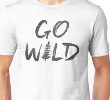 Go Wild Unisex T-Shirt