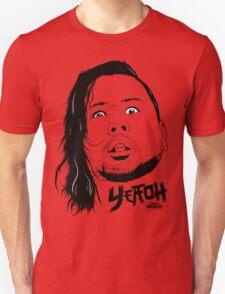 WWE Shinsuke Nakamura Yeaoh T-Shirt