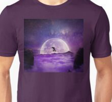 balance moonlight Unisex T-Shirt