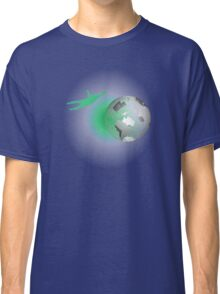 Football Globe Classic T-Shirt