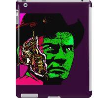 Gunslinger iPad Case/Skin