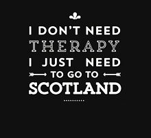 Therapy Scotland Unisex T-Shirt