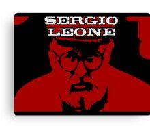 Leone Canvas Print