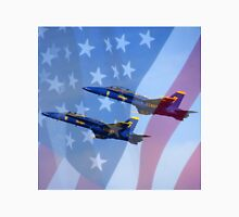 U.S. Navy Blue Angels Unisex T-Shirt