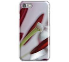 Lily Blush iPhone Case/Skin