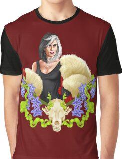 Cruella  Graphic T-Shirt