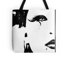 Sumi-iro Tote Bag