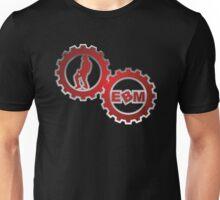 EBM Logo Unisex T-Shirt