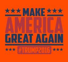 Make America great again Kids Tee