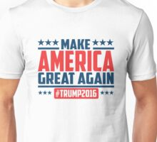 Make America great again Unisex T-Shirt