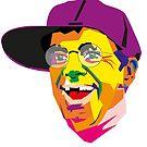 Jerry Lewis by 2piu2design
