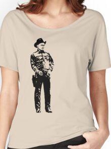 Gunslinger Women's Relaxed Fit T-Shirt