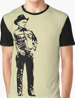 Gunslinger Graphic T-Shirt