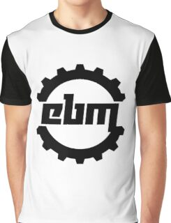 EBM Graphic T-Shirt