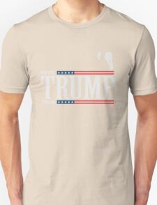 Vote for Trump 2016 Unisex T-Shirt
