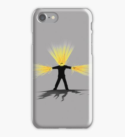 Time Lord Regeneration iPhone Case/Skin