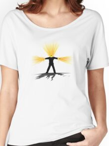 Time Lord Regeneration Women's Relaxed Fit T-Shirt