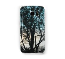 Vienna Trees Samsung Galaxy Case/Skin