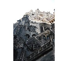 Vienna Cathedral Photographic Print