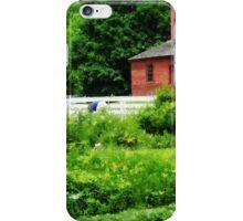 Farmer's Garden iPhone Case/Skin