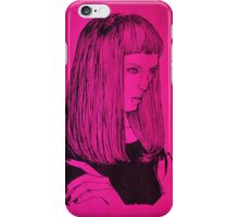 Suffocation iPhone Case/Skin
