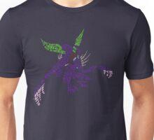KhaZix Typography Unisex T-Shirt
