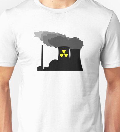 Nuclear Power Unisex T-Shirt