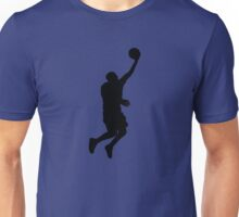 Basketball Player 2 Unisex T-Shirt