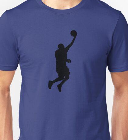 Basketball Player 2 Unisex T-Shirt