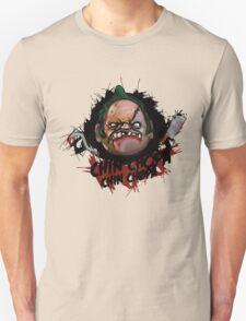 Pudge The Butcher Dota 2 Shirts Unisex T-Shirt