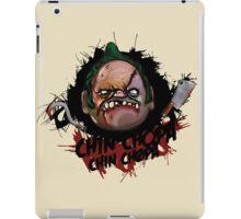 Pudge The Butcher Dota 2 Shirts iPad Case/Skin