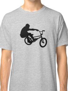 BMX Rider 3 Classic T-Shirt