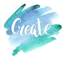 Create Photographic Print