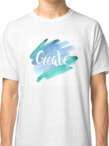 Create Classic T-Shirt