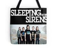 Sleeping With Sirens 1 Tote Bag