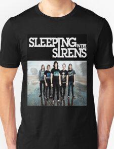 Sleeping With Sirens 1 Unisex T-Shirt