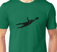 Goalie Parry Unisex T-Shirt