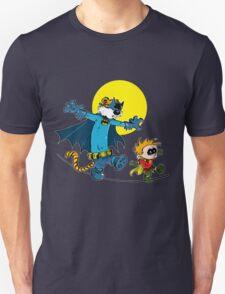 Dynamic Duo, The Walk Unisex T-Shirt