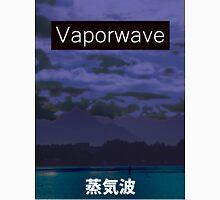 Vaporwave Landscape Unisex T-Shirt