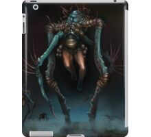Creepy Pasta 2 iPad Case/Skin