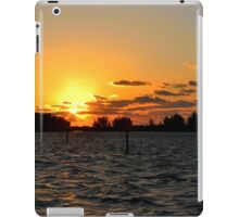 Behind The Clouds iPad Case/Skin