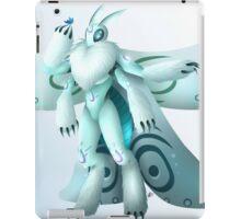 Moth creature iPad Case/Skin