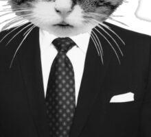 Meow - ONE:Print Sticker