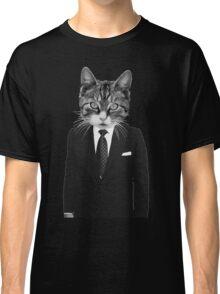 Meow - ONE:Print Classic T-Shirt