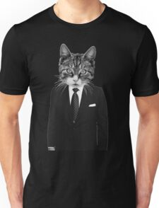 Meow - ONE:Print Unisex T-Shirt