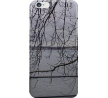 Almost Winter iPhone Case/Skin