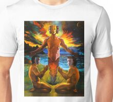 """""""The Protection of the Kimeras"""" Unisex T-Shirt"""