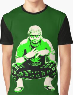 Vape Nation Swag - ONE:Print Graphic T-Shirt